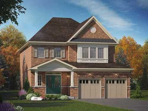 42 Willoughby  Pl , Clarington,  for sale, , Nasim Yusufi, Royal LePAGE Citizen Realty Inc., Brokerage *
