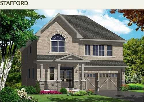 249 Bruce Cameron  Dr , Clarington,  for sale, , Nasim Yusufi, Royal LePAGE Citizen Realty Inc., Brokerage *
