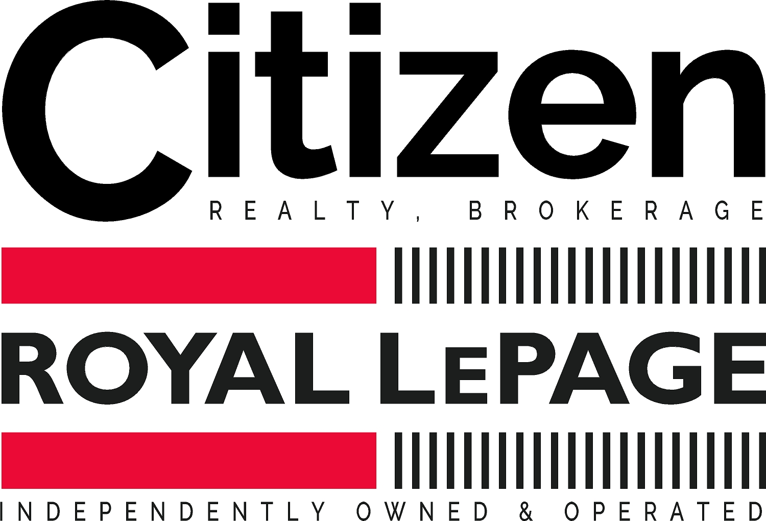 Royal LePAGE Citizen Realty Brokerage *